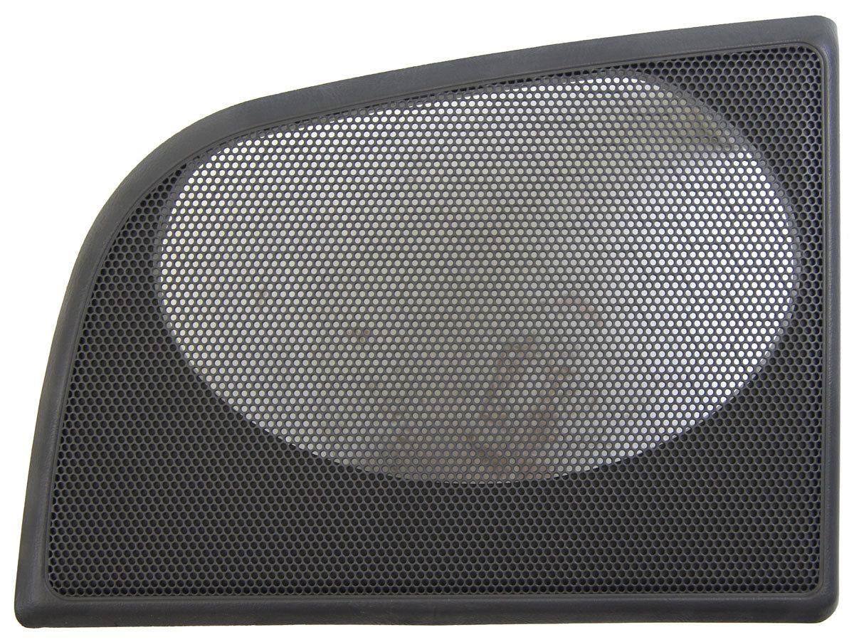 1994 1996 toyota camry rh rear speaker grille new oem medium grey 6403306040b0 factory oem parts. Black Bedroom Furniture Sets. Home Design Ideas