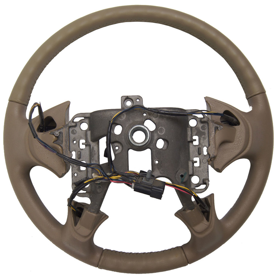 2000 Buick Lesabre For Sale: GM Buick LeSabre 2000-2005 Steering Wheel Md Neutral