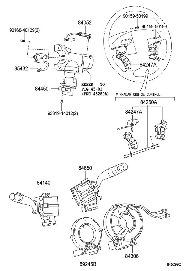 toyota ke switch wiring diagram html