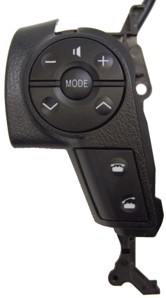 2007 2013 Toyota Sequoia Tundra Steering Wheel Switches
