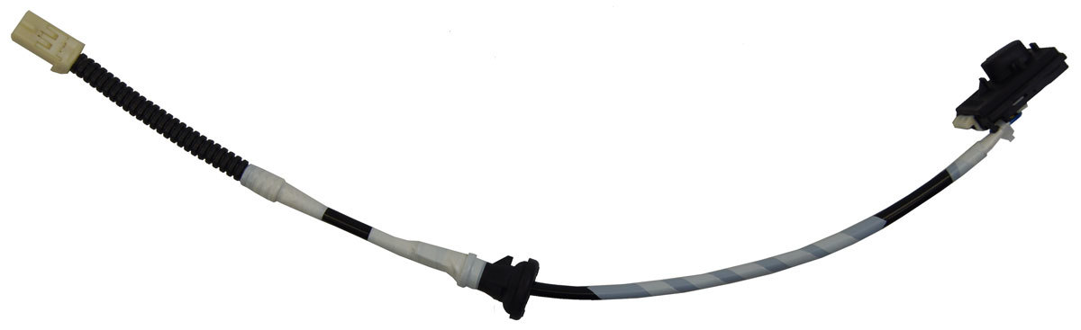 E Toyota Highlander Rear Hatch Glass Opener Wire Harness New E on Toyota Highlander Body Parts Diagram