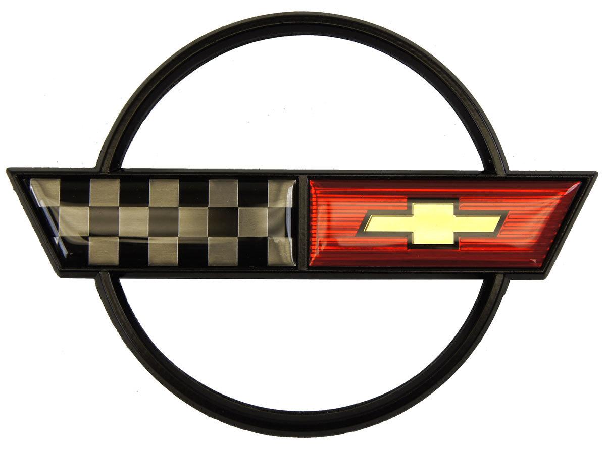 c4 corvette emblem wwwimgkidcom the image kid has it
