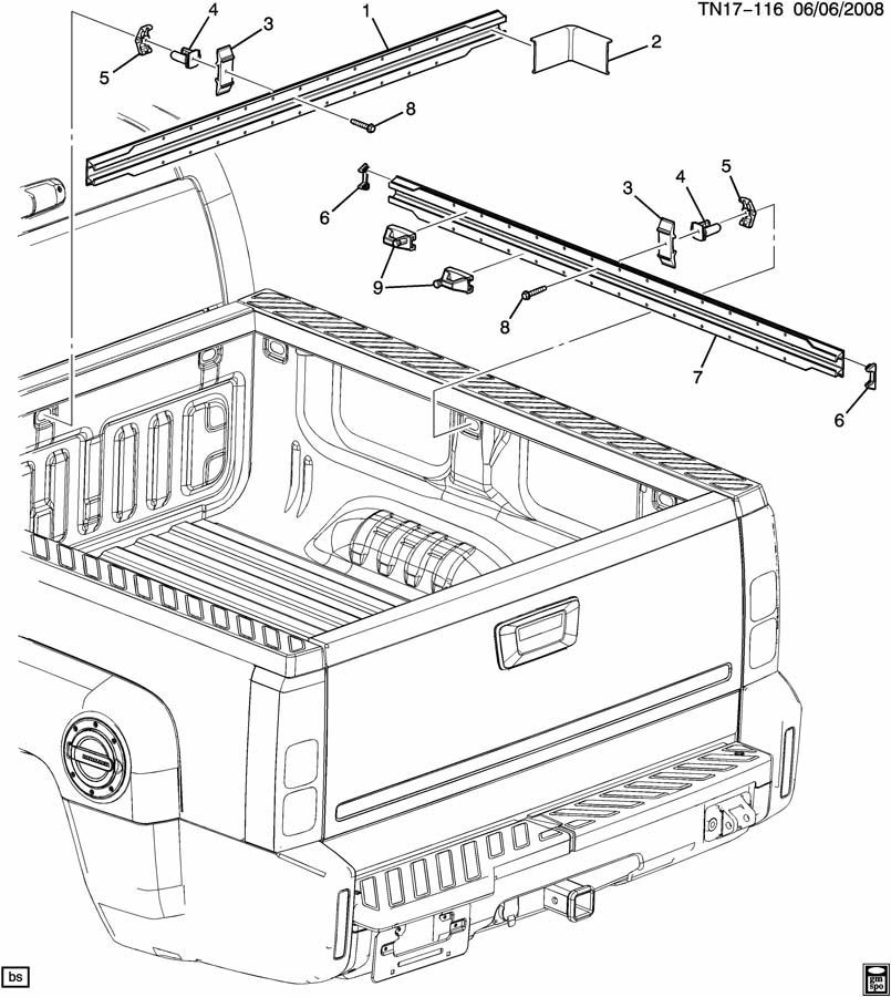 service manual  2010 hummer h3t timing chain diagram