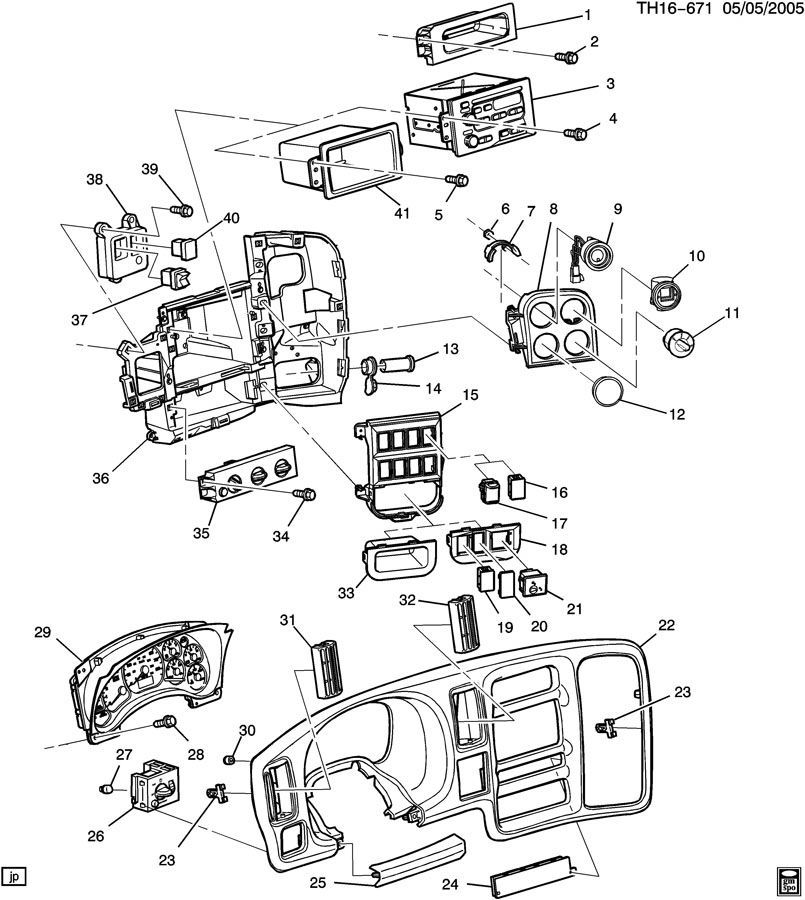 2003-2009 topkick/kodiak c4500-c8500 brake traction ... 2004 c8500 wiring diagram