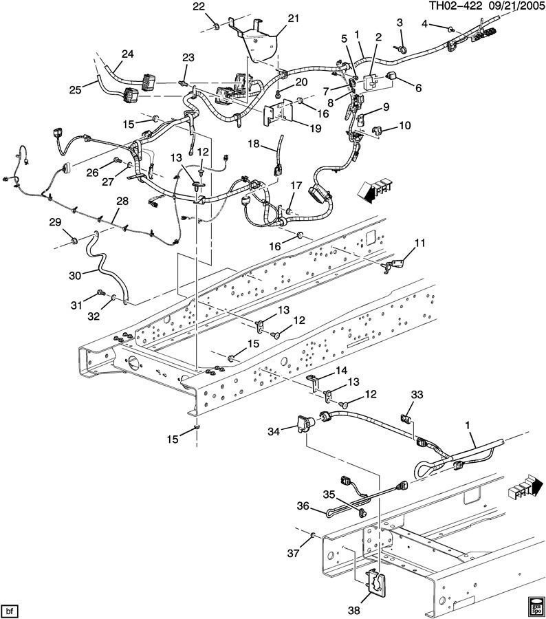 gmc 4500 topkick wiring diagrams  gmc  free engine image