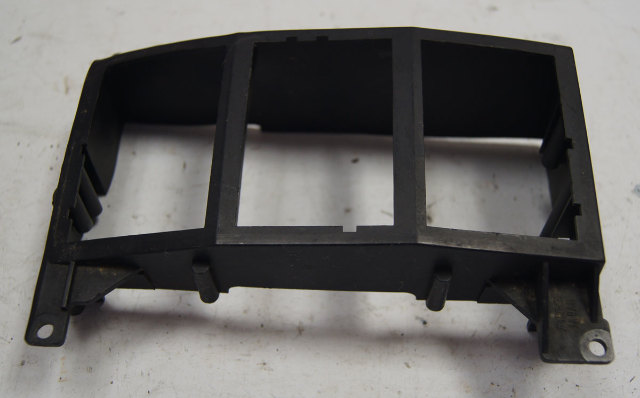 1992-1993 Chevy Corvette C4 Ride Selector Switch Trim ...