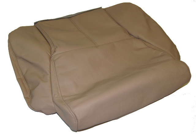 Corvette C Non Sport Tan Lower Seat Cover New Nos on 93 Cadillac Power Antenna Replacement
