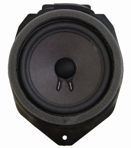 "2006-2014 Chevy Impala Front Door Speaker ACDelco Bose 6.5"" New OEM 10338536"