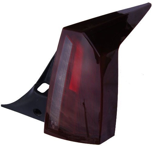 2004 2009 Cadillac Xlr Rh Rear Taillight Tail Light Lamp