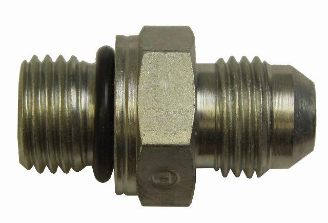 03-09 Topkick/Kodiak C/T6500-C/T8500 Air Compressor Oil Inlet Connector 10386436