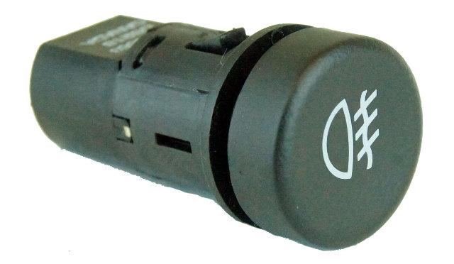 2007 2009 Saturn Sky Fog Lamp Light Switch Button 10393363