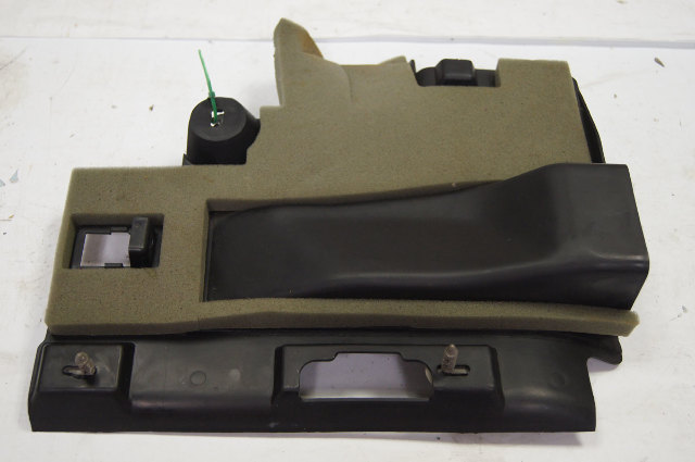 1997-2004 Chevy Corvette C5 Left Dash Under Panel Used ...