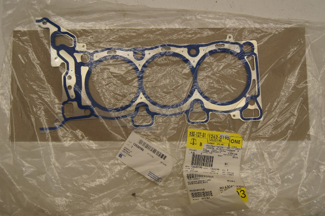 Buick Cadillac Chevy Gmc Pontiac Saturn Gasket Engine Cylinder Head