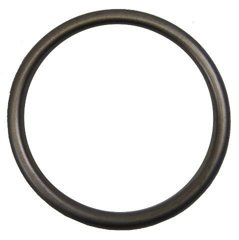 2003-2009 GMC Topkick & Chevy Kodiak Exhaust Ring Seal Gasket New OEM 15043830