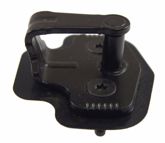 2005-09 Hummer H2 SUT XUV Midgate Mid Gate Striker Latch ...