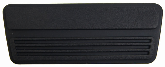 1985-2014 GM Vehicles Brake Pedal Pad New OEM Black 15210659 22711840 25535918