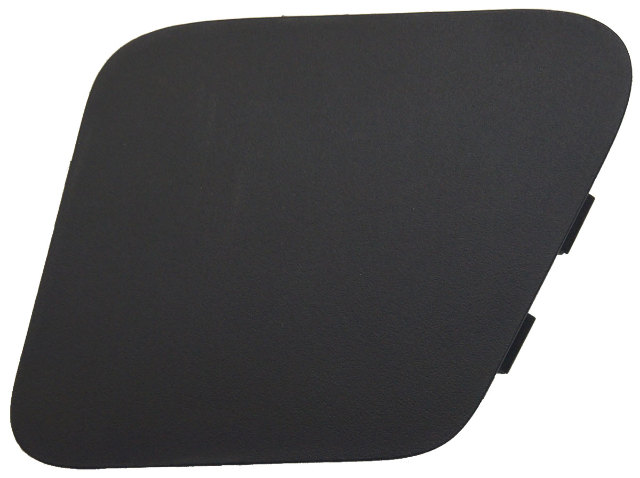 Gm Trucks Lh Front Seat Belt Utility Cover Trim Black New