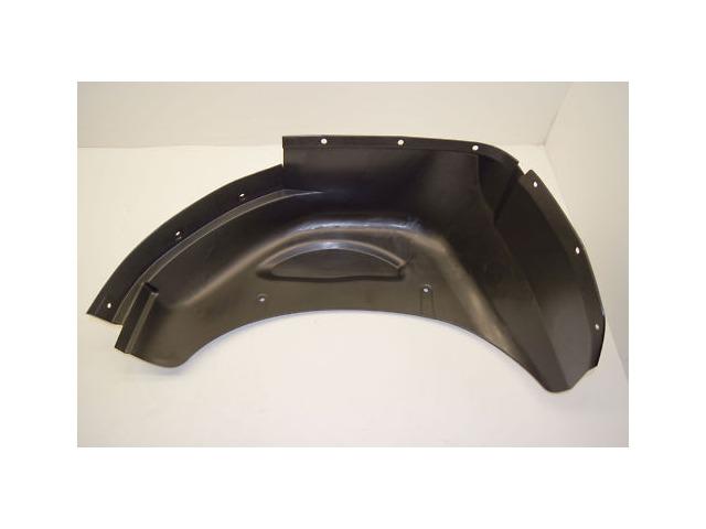 hummer h3 left rear inner fender liner wheelhouse simple amplifier diagram