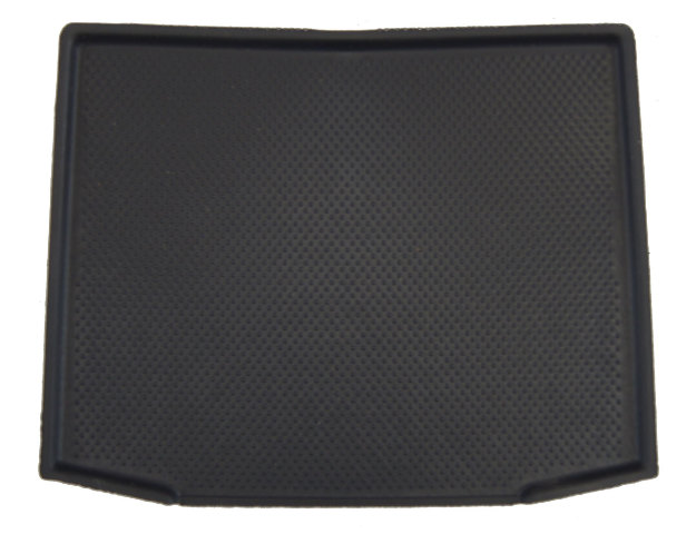 2006 10 Solstice Sky Rear Cabin Partition Rubber Liner Mat