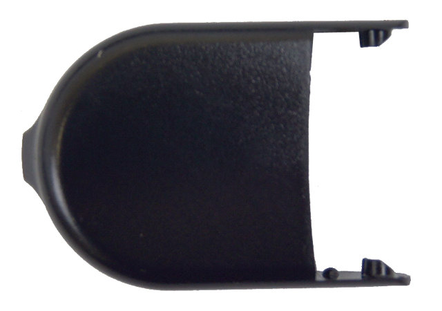 Windshield Wiper Arm Cap GM Vehicles 2007-2014 New OEM Black 15776792 15124415