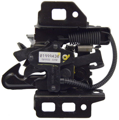 GM 20763454 Hood Latch   SwitchSensor 20072014    Silverado