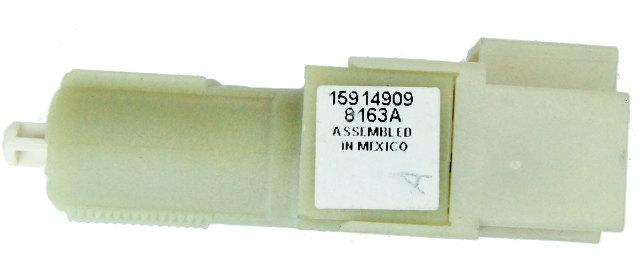 Hummer H3 D1596H Brake Lamp Stop Light Switch Assembly