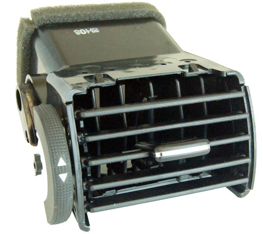 Saturn Sky Opel Gt Heater A C Vent Duct Outlet Lh Driver Side on 2007 Hummer H3 Parts Diagram
