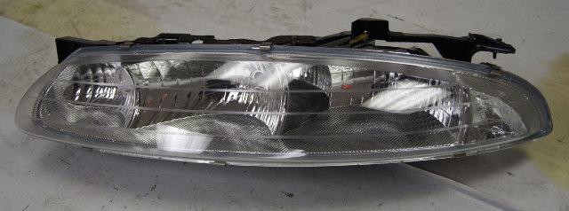 1995-1999 Oldsmobile Aurora Left LH Headlight Complete New ...