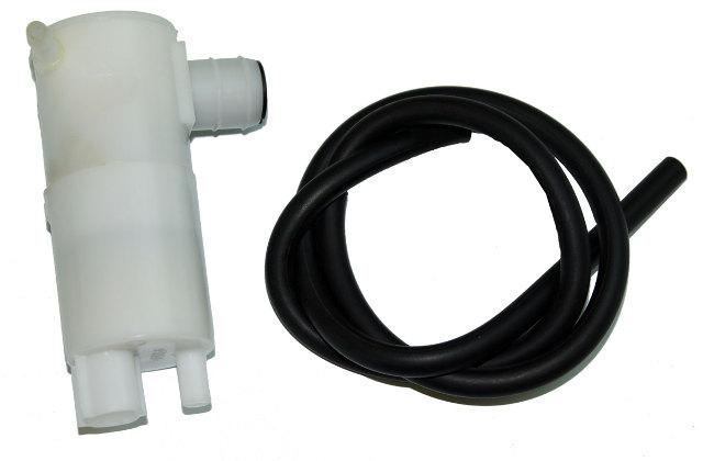 05 09 Hummer H2 Windshield Washer Pump Amp Feed Hose Sut
