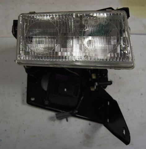 1997 2004 Chevy Corvette C5 Right Composite Headlight Assy