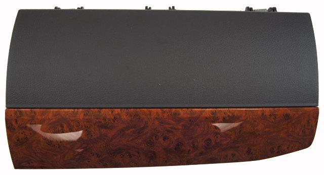 2008-2010 Town & Country/Caravan Glove Box Door New Grey W/Woodgrain 1JF231DSAA