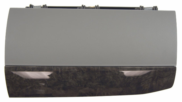 2008-09 Town & Country/Caravan Glove Box Door New Grey W/Black Olive 1NR78BD5AA
