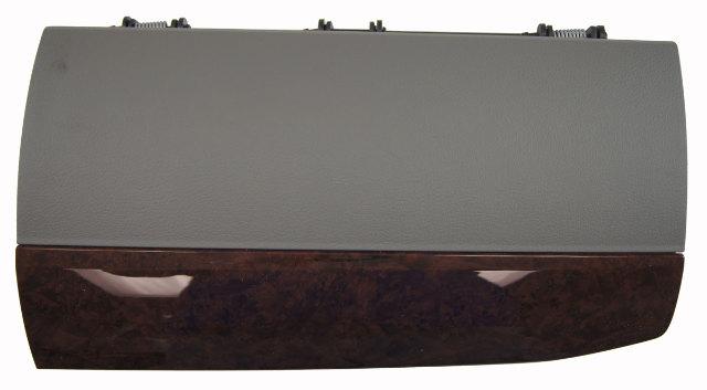 2008-2010 Town & Country/Caravan Glove Box Door New Grey W/Dark Maple 1RA041T1AA