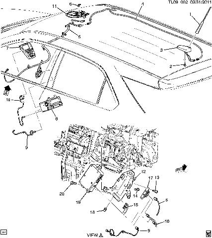 1997 Honda Odyssey Horn Circuit Diagram together with Chevy Cobalt Cooling Fan Wiring Diagram together with  in addition Chevrolet S10 Charging System Wiring Diagram additionally Ford Ranger 2004 Ford Ranger Wiring Diagram For Stereo. on 2005 silverado wiring harness for radio
