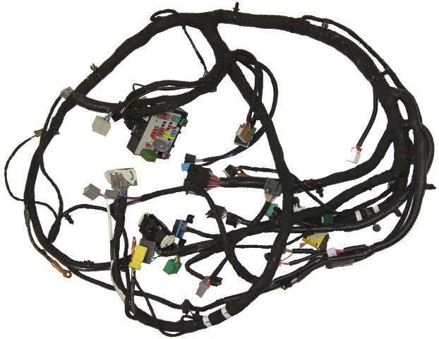 2013 Equinox Instrument Panel Wiring Harness New OEM Discontinued Item 22926772