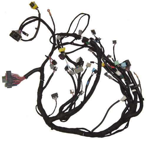 GM Instument Panel Wiring Harness New OEM Discontinued Item 22926784