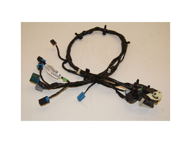 25828438 hummer h2 08 09 floor console wiring harness hummer h2 08 09 floor console wiring harness factory oem parts 2006 hummer h2 wiring diagram at gsmx.co