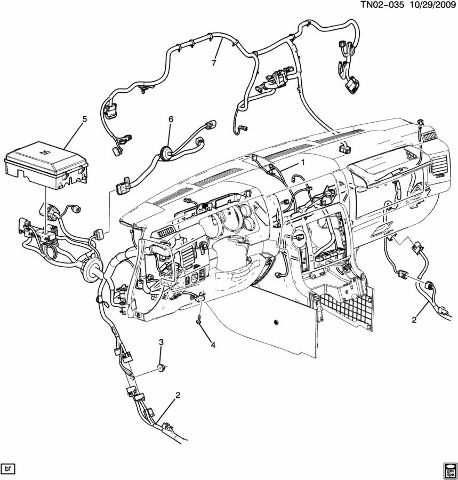 h2 radio wiring diagram with 2008 Hummer H2 Suv Sut Dash Chassis Wiring Harness 25895646 25895634 25895646 on H2 Hummer Wiring Diagram For Seat further 06 Hummer H3 Thermostat Location together with 2006 Hummer H2 Fuse Box Diagram also Ford Econoline Front Suspension Diagram further Gm Power Window Diagram.