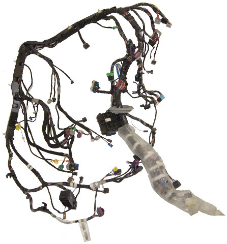 2008 hummer h2 suv sut dash chassis wiring harness mako air compressor wiring diagram