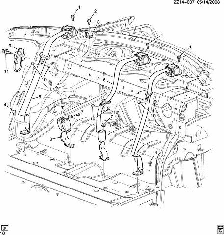 2007 Saturn Aura Stereo Wiring Diagram on 2003 saturn l200 wiring diagram