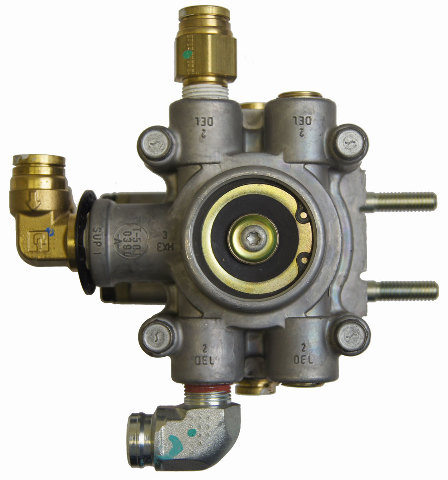 2008 2009 Gmc Topkick Chevrolet Kodiak C8500 Air Brake