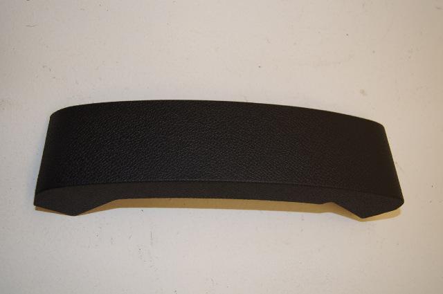 08 09 Hummer H2 Rh Dash Trim Black Color 25913297