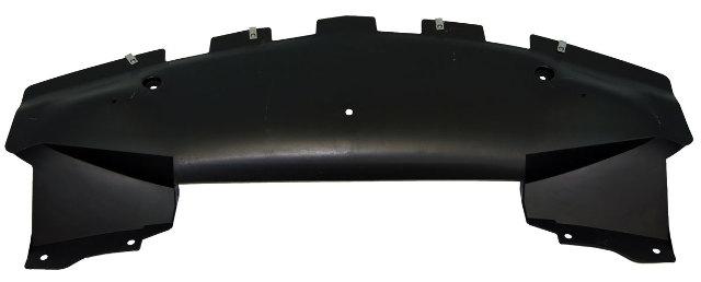 2007-2009 Opel Gt Front Fascia Bracket Bumper Panel Lower
