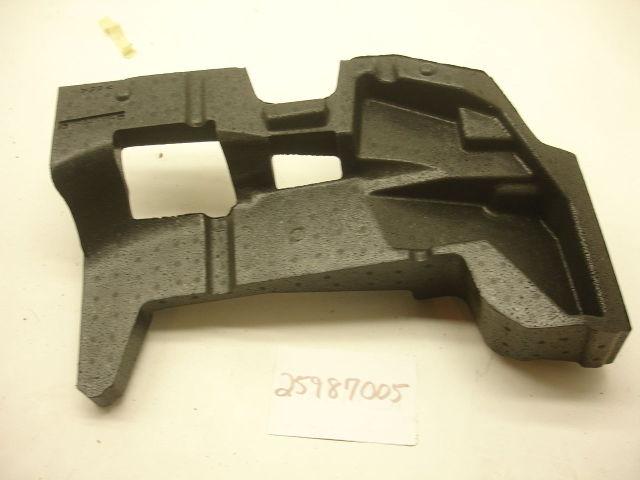 Solstice Coupe Lh Rear Foam Compartment Trim M07