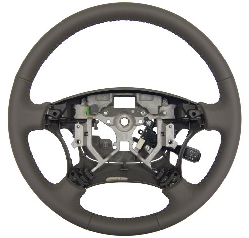 2004-2007 Toyota Tundra / Sequoia Steering Wheel Grey ...