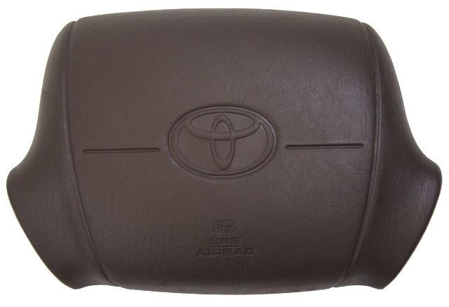 1995-1999 Toyota Avalon Steering Wheel Center Horn Cover Rosestone New OEM