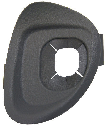 2007 2011 Toyota Camry Steering Wheel Right Trim Cover