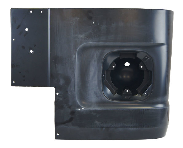 50401-0030 VOLVO Headlamp Panel New OEM