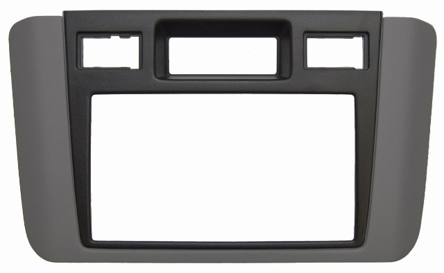 B Toyota Sienna Dash Panel Trim Blue Gray New Oem B on 1990 Dodge Dakota Hood Latch