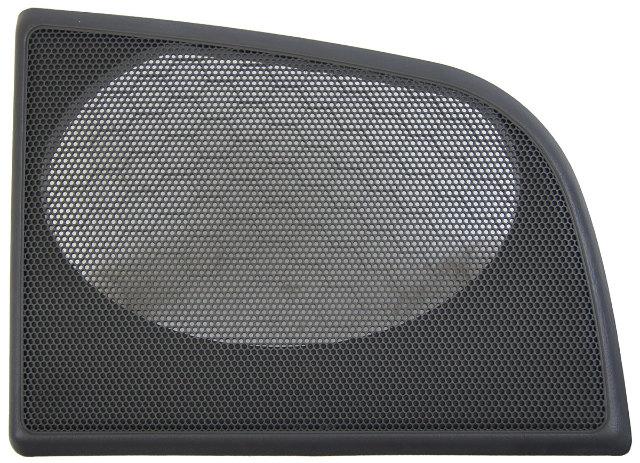 1994 1996 toyota camry lh rear speaker grille new oem medium grey 6403406040b0 factory oem parts. Black Bedroom Furniture Sets. Home Design Ideas